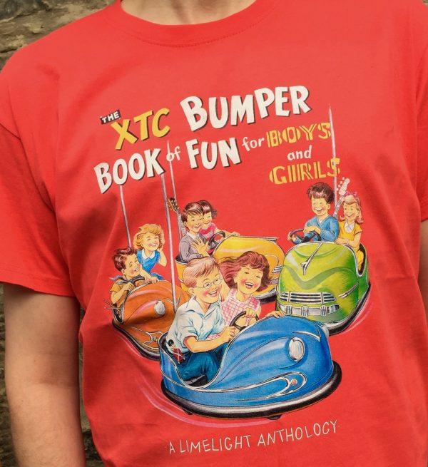The XTC Bumper T-Shirt
